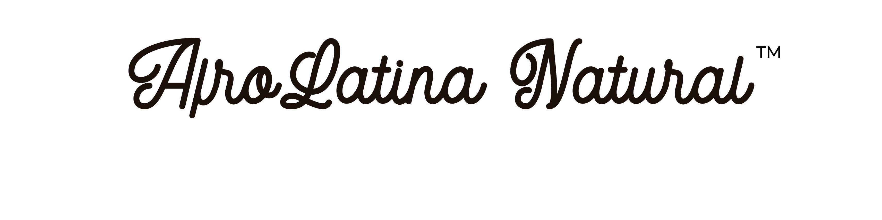 AfroLatina Natural
